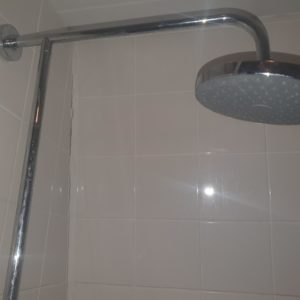 fix dripping shower heads in bathrooms