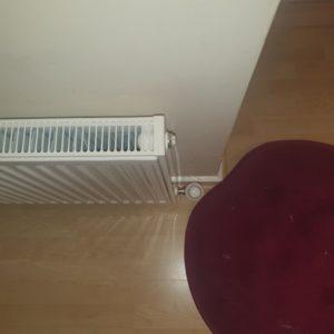 radiator installations